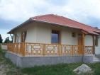 Családi ház eladó Kapuváron, az osztrák határ mellett! - 2764