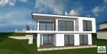 Ürömön, új építésű 5 szobás minőségi családi ház eladó! - 21777