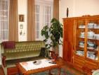 Belvárosban portaszolgálatos házban jó állapotú lakás (BEV1135) - 30128