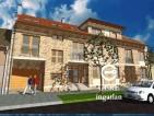 Eladó új építésű társasházi lakás Vác belvárosában. 15.8 M Ft. - 32599
