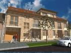 Eladó új építésű tégla lakás Vác belvárosában. 12.8 M Ft. - 32523