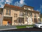 Eladó új építésű üzlethelyiség Vác belvárosában. 11.9 M Ft. - 32496