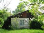 Eladó zártkerti telek kis házzal Vácon a Nyulasban. 1.25 M Ft - 34118