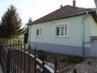 Sárhidán, Göcsej szívében felújított cirkós családi ház eladó - 34385