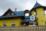Eladó kastély jellegű családi ház Gödfelső csendes részén. 19.9 M Ft - 34426