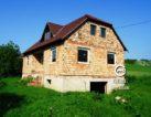 Eladó szerkezet kész családi ház Kosd csendes részén. - 37656