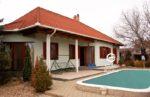 Eladó mediterrán családi ház Csörög csendes részén. 19.9 M Ft - 37809