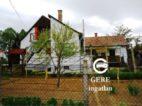 Eladó kétszintes családi ház Borsosberényben. 7.5 M Ft - 38339