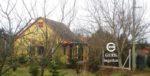 Remek parasztház Pusztaberki csendes részén. 3 M Ft - 38510