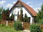 Remek családi ház Pusztaberki központi részén, gondozott kerttel.12.99 M Ft - 39054